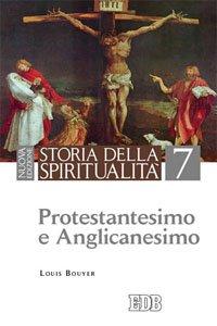 Copertina di 'Storia della spiritualità. 7'