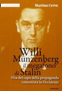 Copertina di 'Willi Munzenberg il Murdoch di Stalin'