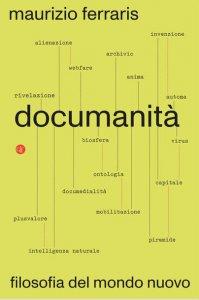 Copertina di 'Documanità'