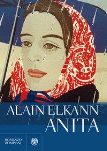 Copertina di 'Anita'