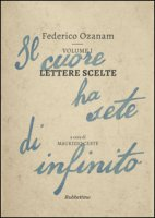 Lettere scelte - Ozanam Federico