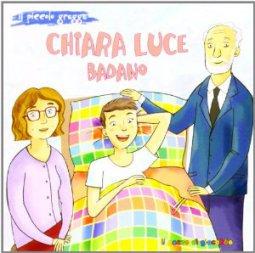 Copertina di 'Chiara Luce Badano. Il piccolo gregge'