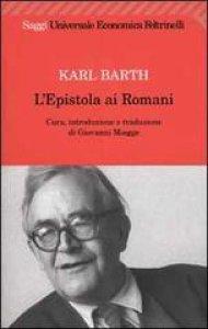 Copertina di 'L' Epistola ai Romani'
