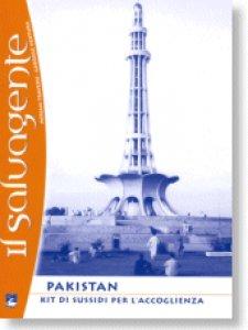 Copertina di 'Il salvagente. Pakistan. Kit di sussidi per l'accoglienza. Per la Scuola elementare'