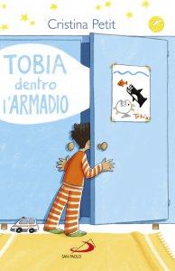 Copertina di 'Tobia dentro l'armadio'