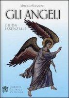 Gli angeli - Marcello Stanzione