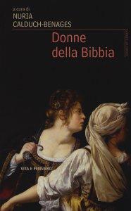 Copertina di 'Donne nella Bibbia.'