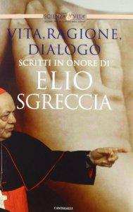 Copertina di 'Scritti in onore di Elio Sgreccia'