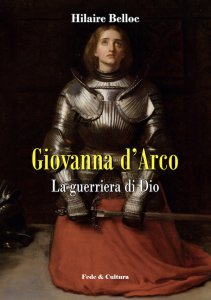 Copertina di 'Giovanna d'Arco'