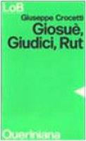 Giosuè, Giudici, Rut - Crocetti Giuseppe