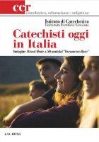 Catechisti oggi in Italia - Istituto di Catechetica dell'UPS