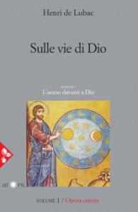 Copertina di 'Opera omnia vol.1'