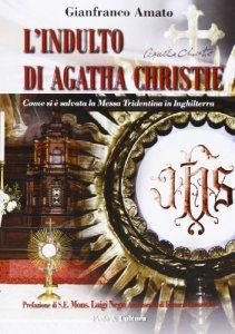 Copertina di 'Indulto di Agatha Christie'