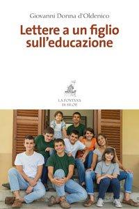 Copertina di 'Lettere a un figlio sull'educazione'