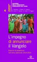 L'impegno di annunciare il Vangelo - Arcidiocesi di Milano