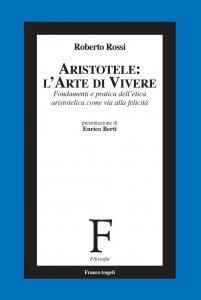 Copertina di 'Aristotele: l'arte di vivere'
