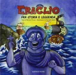Copertina di 'Eraclio'