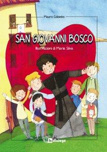 Copertina di 'San Giovanni Bosco'