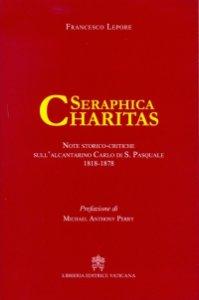 Copertina di 'Serephica Charitas'