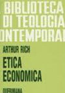 Copertina di 'Etica economica (BTC 073)'