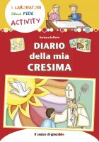 Diario della mia cresima - Barbara Baffetti
