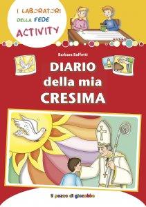 Copertina di 'Diario della mia cresima'