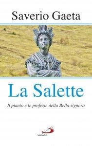 Copertina di 'La Salette'