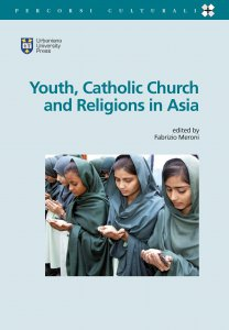 Copertina di 'Youth, Catholic Church and Religions in Asia'