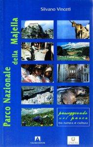 Copertina di 'Il parco nazionale della Majella'