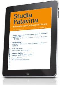 Studia Patavina