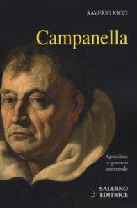 Copertina di 'Campanella'