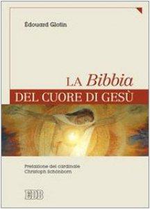Copertina di 'La Bibbia nel Cuore di Gesù'