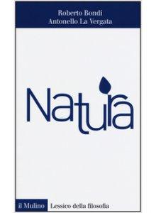 Copertina di 'Natura'