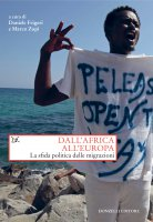 Dall'Africa all'Europa - Daniele Frigeri, Marco Zupi