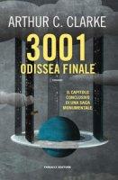 3001: odissea finale - Clarke Arthur C.