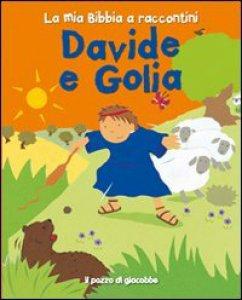 Copertina di 'Davide e Golia'