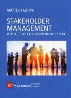 Stakeholder management - Matteo Pedrini