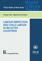 Labour Inspection and Child Labour in Selected Countries - Giuseppe Casale, Sivananthiram Alagandram