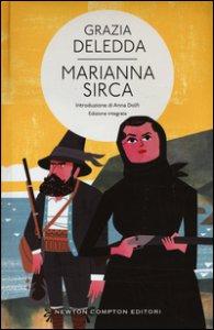 Copertina di 'Marianna Sirca. Ediz. integrale'