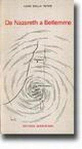 Copertina di 'Da Nazareth a Betlemme. Meditazioni e celebrazioni su Luca 1-2'