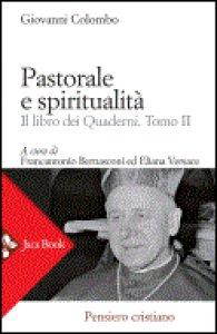 Copertina di 'Pastorale e spiritualità'