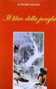 Copertina di 'Il libro della giungla'