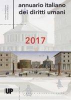 Annuario italiano dei diritti umani 2017