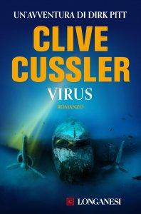 Copertina di 'Virus'