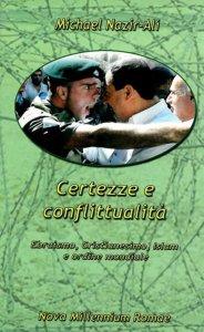 Copertina di 'Certezze e conflittualità'