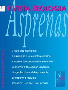 Copertina di 'Asprenas'