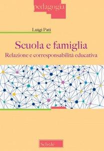 Copertina di 'Scuola e famiglia'