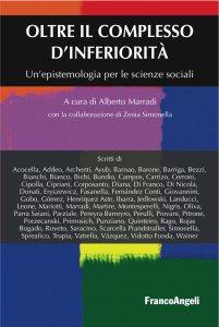 Copertina di 'Oltre il complesso d'inferiorità'
