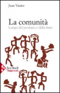 Copertina di 'La comunità'