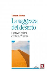 Copertina di 'La saggezza del deserto'